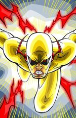 Zoom: The new Reverse-Flash
