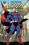 Action Comics Vol 1 1000 Deluxe Edition