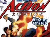 Action Comics Vol 1 831