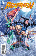Aquaman Vol 7 48