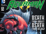 Aquaman Vol 7 52