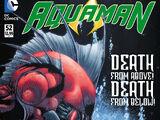 Aquaman Vol 7 52