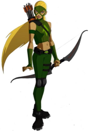Artemis Crock (Earth-16) | DC Database | FANDOM powered by ...