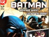 Batman 80-Page Giant Vol 1 2