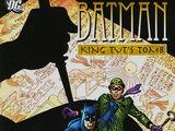 Batman: King Tut's Tomb (Collected)