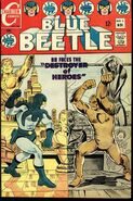 Blue Beetle Vol 5 5