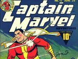 Captain Marvel Adventures Vol 1 12