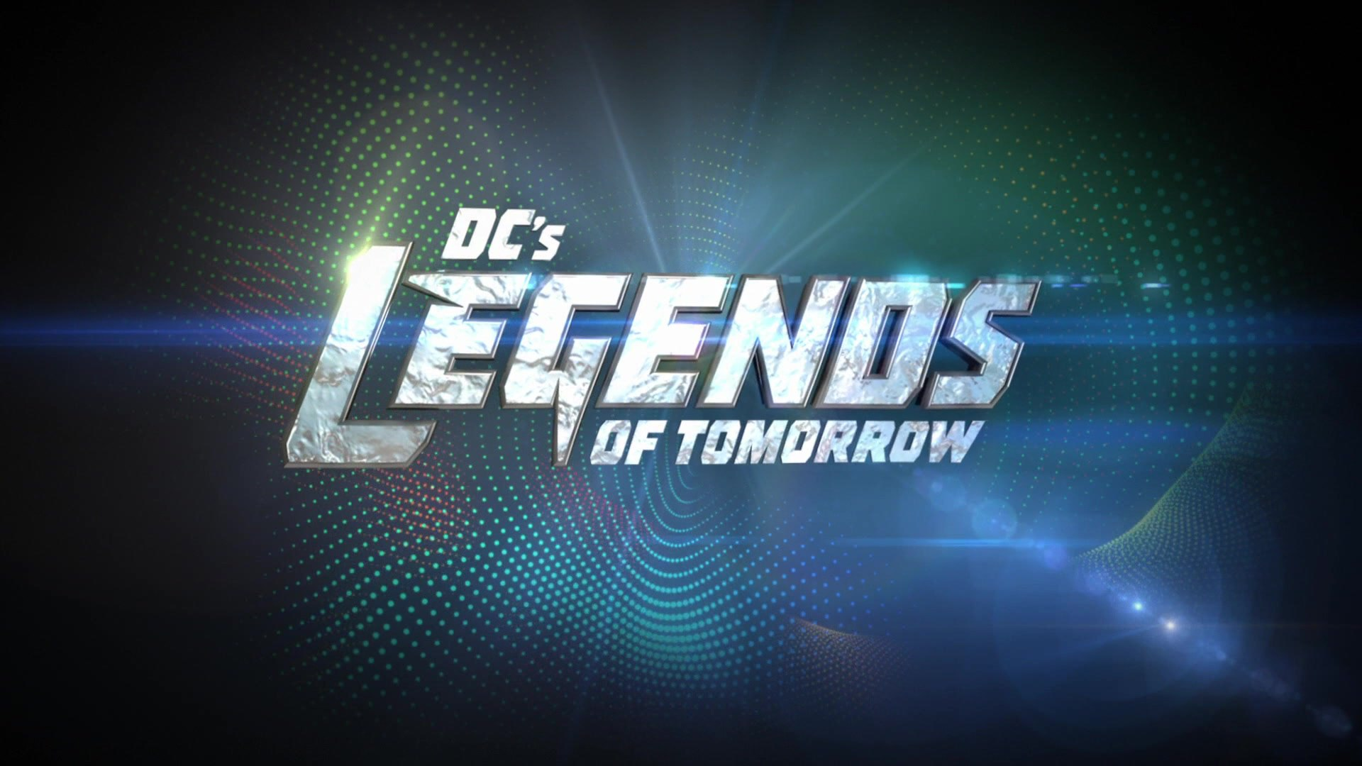 Dc S Legends Of Tomorrow Tv Series Episode Here I Go Again Dc