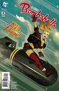 DC Comics Bombshells Vol 1 4