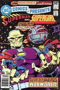 DC Comics Presents 28