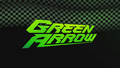 DC Showcase Green Arrow Title