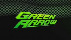 DC Showcase Green Arrow Title