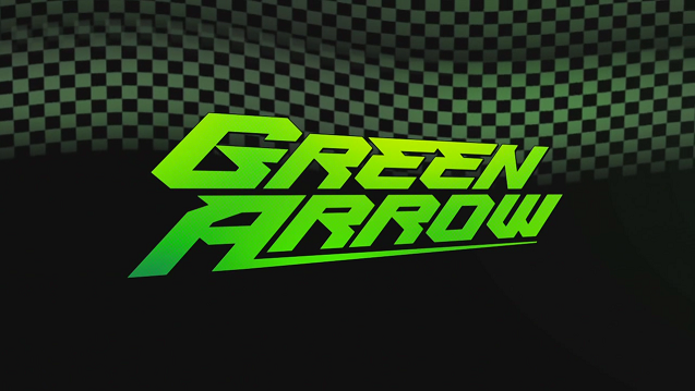 File:DC Showcase Green Arrow Title.png