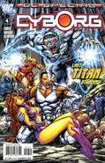 DC Special - Cyborg 4