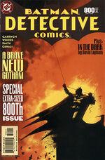 Detective Comics #800