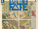 Doctor Fate Vol 4 5