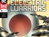 Electric Warriors Vol 1 4