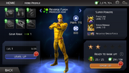 Eobard Thawne DC Legends 0002