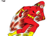 The Flash Chronicles Vol. 1 (Collected)