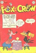 Fox and the Crow Vol 1 2