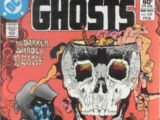 Ghosts Vol 1 109