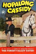 Hopalong Cassidy Vol 1 58