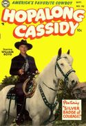 Hopalong Cassidy Vol 1 93