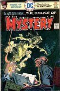 House of Mystery v.1 234