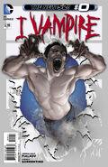 I, Vampire Vol 1 0