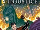 Injustice: Gods Among Us: Year Three Vol 1 12 (Digital)