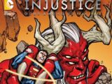 Injustice: Gods Among Us: Year Three Vol 1 17 (Digital)