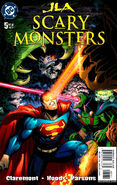 JLA- Scary Monsters Vol 1 5