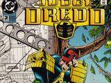 Judge Dredd Vol 1 2