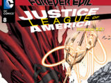 Justice League of America Vol 3 8