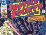 Justice Society of America Vol 1 4