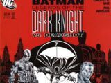 Batman: Legends of the Dark Knight Vol 1 214