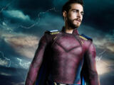 Mon-El (Arrow: Earth-38)