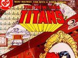 New Teen Titans Vol 2 12