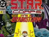 S.T.A.R. Corps Vol 1 3