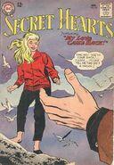 Secret Hearts Vol 1 95