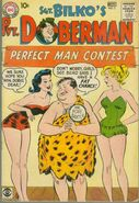 Sergeant Bilko's Private Doberman Vol 1 3