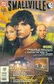 Smallville - The Comic Vol 1 1