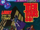 Teen Titans Go! Vol 1 18