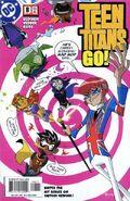 Teen Titans Go! 8