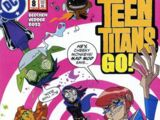 Teen Titans Go! Vol 1 8