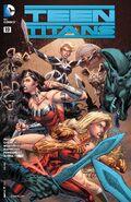 Teen Titans Vol 5 19