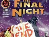 The Final Night Vol 1 2