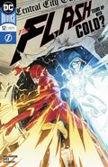 The Flash Vol 5 52