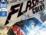 The Flash Vol 5 52