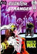 The Phantom Stranger Vol 2 16